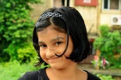 Beautiful healthy smile Royalty Free Stock Photos
