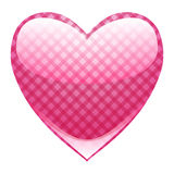 Beautiful heart Royalty Free Stock Photography
