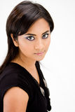 Beautiful Hindi woman Royalty Free Stock Image