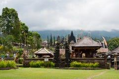 Beautiful Hindu temple Royalty Free Stock Photos