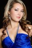 Beautiful Hispanic Girl Stock Image