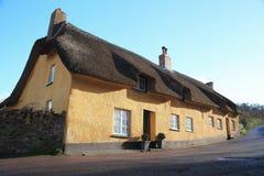 Beautiful historic cottage Royalty Free Stock Image