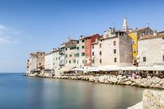 Beautiful historic Rovinj, Croatia Royalty Free Stock Photo