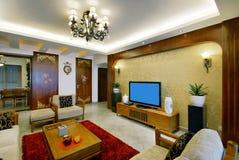 Beautiful home decor Royalty Free Stock Image
