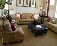 Beautiful Home Interior Royalty Free Stock Photo