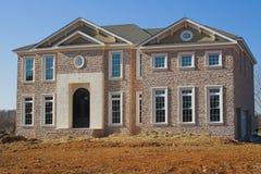 Beautiful homes series b14 Royalty Free Stock Image