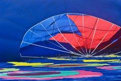 Beautiful Hot Air Balloon Royalty Free Stock Photo