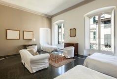 Free Beautiful Hotel Room Stock Image - 31408911