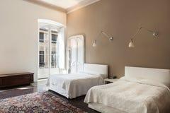 Free Beautiful Hotel Room Stock Photography - 31412412
