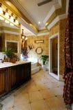 Beautiful house Royalty Free Stock Image