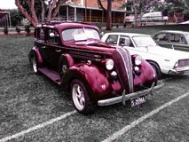 Beautiful hudson classic Royalty Free Stock Images