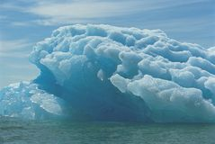Beautiful Iceberg Stock Photos