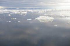 Beautiful Iceberg Stock Images