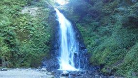 Beautiful Ichijodaki Falls Stock Photos