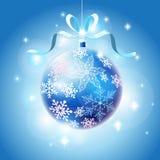 Beautiful  illustration Christmas Stock Photos