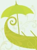 Beautiful illustration for happy onam. Wallpaper for onam Vector Illustration