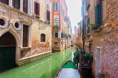 Beautiful Ilya city Venice in the summer. stock images