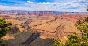 Beautiful Image of Grand Canyon Stock Photos