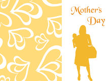 Beautiful image for mother day Stock Photography