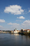 Beautiful image of Prague Stock Images