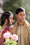 Beautiful Indian Couple