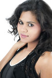 Beautiful indian girl Royalty Free Stock Photography