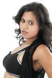 Beautiful indian girl Stock Photos