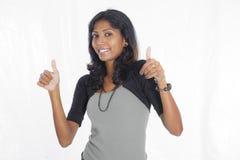 Beautiful indian women Stock Photos