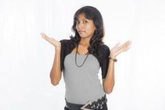 Beautiful indian women Stock Photography