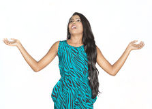 Beautiful indian women Royalty Free Stock Photography