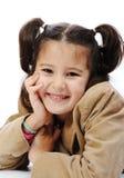 Beautiful inocent childhood Stock Photography
