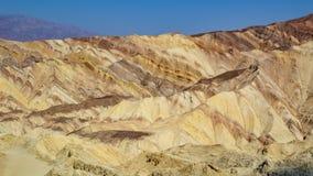 Beautiful inspirational landscape - Death Valley National Park. Beautiful inspirational landscape - Death Valley, National Park royalty free stock image
