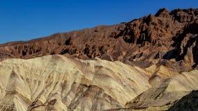 Beautiful inspirational landscape - Death Valley National Park. Beautiful inspirational landscape - Death Valley, National Park royalty free stock images