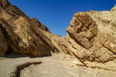 Beautiful inspirational landscape - Death Valley National Park. Beautiful inspirational landscape - Death Valley, National Park stock images