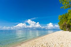 Beautiful and interesting beaches Stock Photo