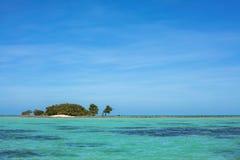 Beautiful island beach. Of Thailand Royalty Free Stock Photos