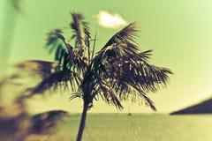 Beautiful Island Paradise Royalty Free Stock Images