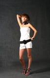 Beautiful Japanese Girl Stock Image