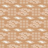 Japanese seamless pattern vector illustration