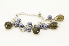 Beautiful jewelry Stock Images