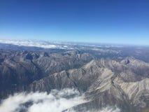 Beautiful Jiuzhaigou stock photo
