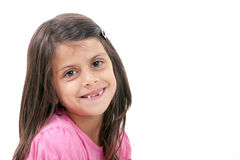 Beautiful kid Stock Image