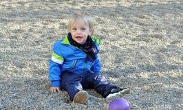 Beautiful kid Stock Images