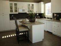 Beautiful Kitchen Royalty Free Stock Photo