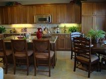 Beautiful Kitchen Stock Photos