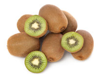 Beautiful kiwi Stock Photo