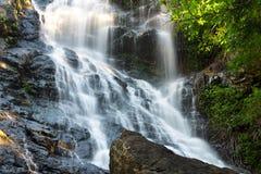 Beautiful Kondalilla Waterfall. royalty free stock images