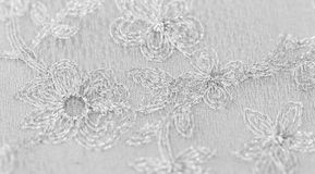 Beautiful lace Stock Photos