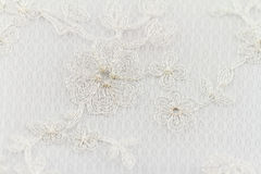 Beautiful lace Royalty Free Stock Photography