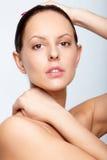 Beautiful lady Royalty Free Stock Photo